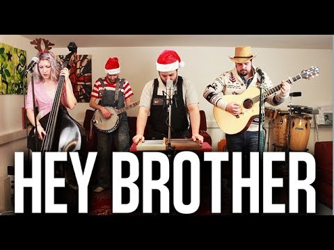 Baixar Avicii - Hey Brother (OFFICIAL Beef Seeds Cover)