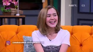 The Best of Ini Talkshow - Beby Tsabina Ketawa Ngeliat Sule dan Pak RT Ngobrol
