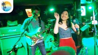 Hillary 2 Live Music (4K) Bangkok Nightlife