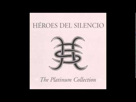 Héroes Del Silencio - Con Nombre De Guerra (Versión Acústica)