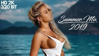 🌴Summer Special Mix 2019🌴 -  Deep House Sessions Music 2019 Best Chill Out Mix by DEX