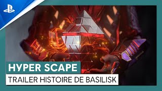 Hyper scape :  bande-annonce VOST