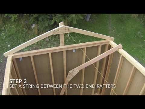 Bow Roof Shed Movie Musica Movil Musicamoviles Com