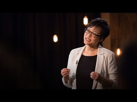 Ruth Chang: How to make hard choices