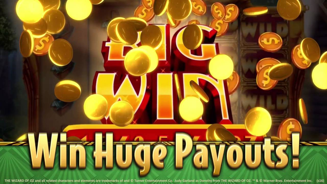 Play Wizard of Oz Free Slots Casino on PC 2