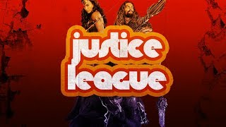 The Biggest Problem with Justice League