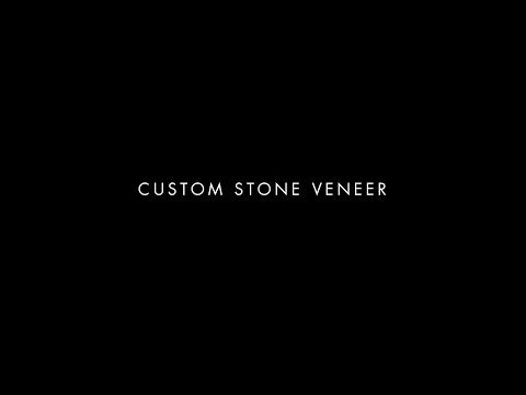 Custom Stone Veneer - Maiden Stone Inc.