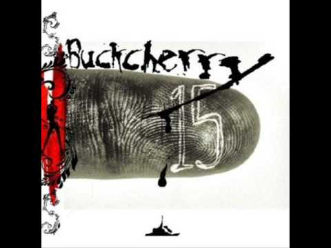 Crazy Bitch - Buckcherry (UNCENSORED)