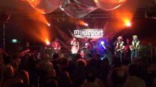 Dub Colossus - Crazy in Dub (Live at Musicport)