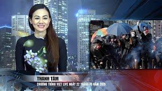 VIETLIVE TV ngày 22 10 2019