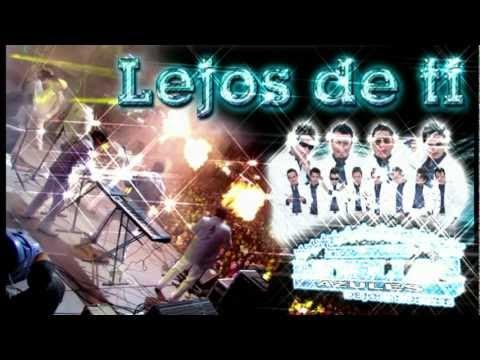 LEJOS DE TI - ESTRELLAS AZULES - 2013