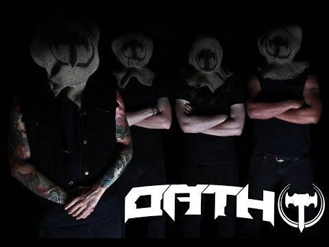 Oath - Army of the Oath