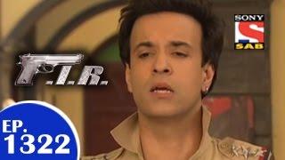 FIR - फ ई र - Episode 1322 - 22nd January 2015