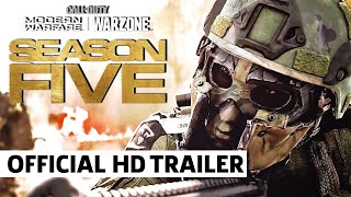 Call of Duty: Modern Warfare & Warzone - Official Shadow Company Trailer