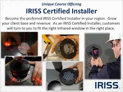 SMART Training Offering from IRISS