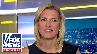 Laura Ingraham wishes a Happy Easter and Passover