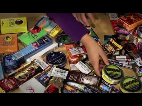 Kids and the Tobacco Predator