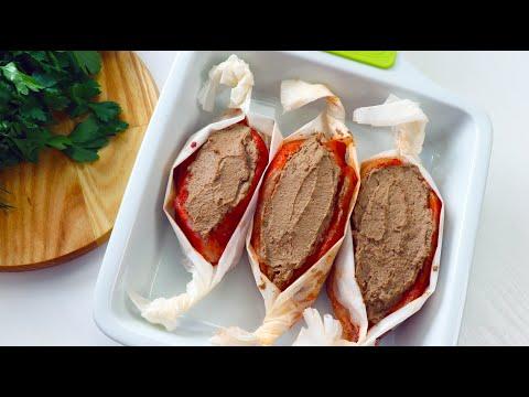 Вкусная начинка куриного филе станет для вас сюрпризом!Так Просто и так Вкусно!