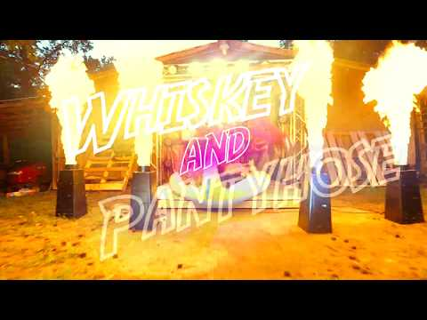 WHISKEY & PANTYHOSE (OFFICIAL MUSIC VIDEO) ft. Klaas, DJ Rhiannon, Starr Jamezz & Mixed Motionz