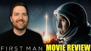 First Man - Movie Review