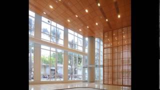 Hoàn thiện Dự án Vietcombank Tower