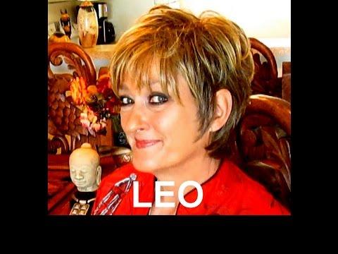 LEO DECEMBER 2014 HOROSCOPE  -  Karen Lustrup