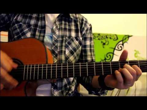 Slipknot - Snuff guitar cover - Touns le Caldoche