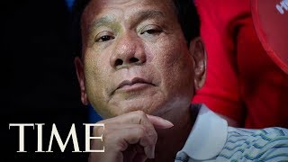 Philippines President Rodrigo Duterte's First Year In Office, Has He Kept His Promises? | TIME