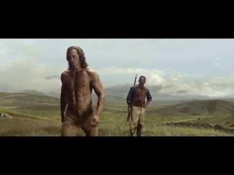 La Leyenda de Tarz�n - Featurette 'Historia' HD