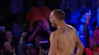 Rob Brant Retains At Home!