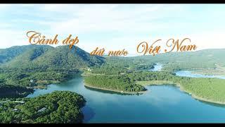 Flycam Cảnh đẹp đất nước Việt Nam