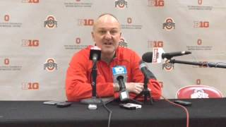 Thad Matta Gets Another Game vs. Florida
