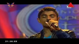 Junior supper star Theekshana Dissanayake Latast    Eatha Kandukara Himau Arane mp4