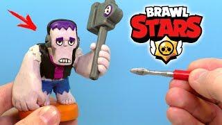 Brawl Stars Sculpting