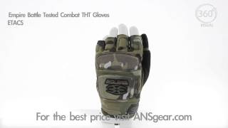Перчатки Empire BT Glove Combat THT