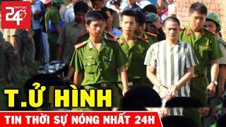 Tin Nóng Thời Sự 24h Ngày 13/5/2021 | Tin An Ninh Việt Nam Mới Nhất Hôm Nay | TIN TỨC 24H TV