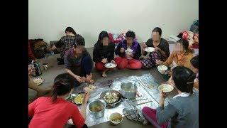 Cực khổ phụ nữ Việt đi làm Osin xứ Ả Rập, bị coi như nô lệ, cầu cứu chính quyền