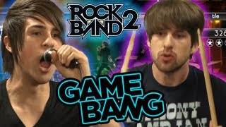ROCK BAND ROCKS! (Game Bang)