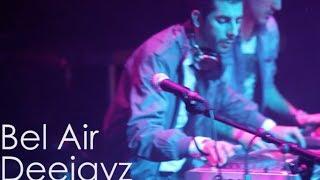 Bel Air Deejayz Live
