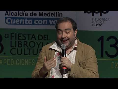 Vidéo de Rafael Gumucio