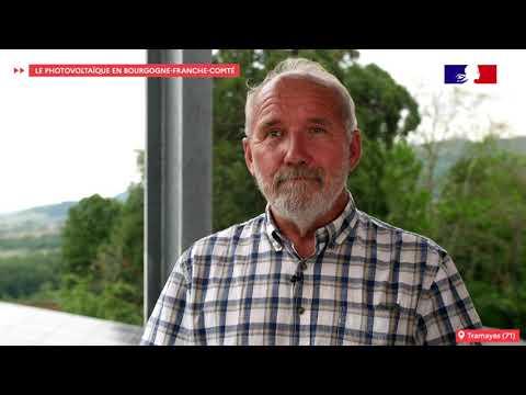 Le photovoltaïque en Bourgogne-Franche-Comté : comment développer un projet ?