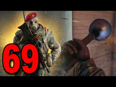Rainbow Six Siege - Part 69 - SLEDGE ELITE UNIFORM!