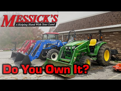 Can Your Pre-Owned Equipment be Taken from You? - UCC Filings Explained Picture