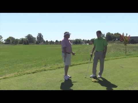 Changing Your Golf Game: Episode 1