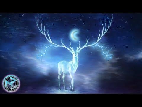 DREAMLAND'S - Enchanted Lucid Dream Music |DEEP Theta Binaural Beats Lucid Dreaming Meditation|432Hz