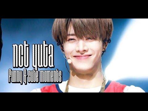 NCT  Yuta Funny & Cute Moments