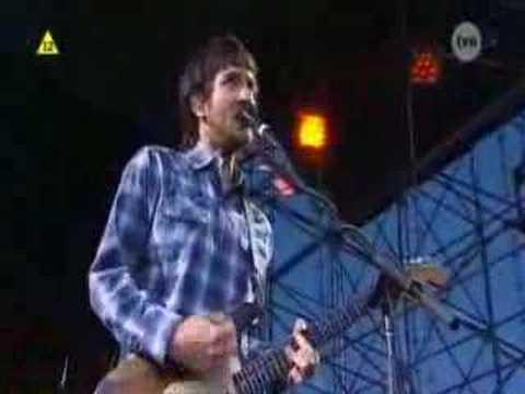 Baixar Red Hot Chili Peppers - Dani California Live@Chorzów(Poland)