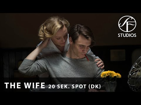 The Wife - 20 sek. spot