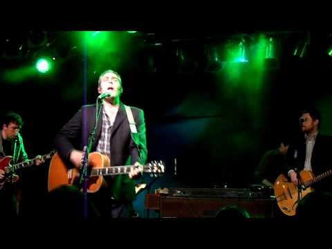Tindersticks - Black Smoke - Live @ Kulturbolaget (KB), Malmö, Sweden 2010/03/08