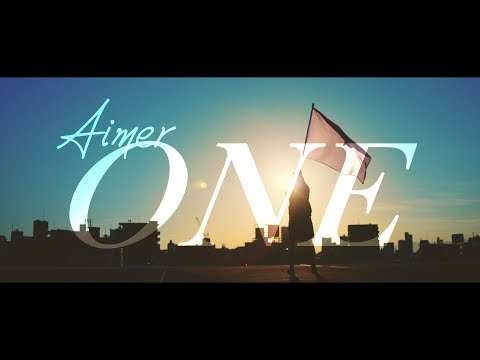 Aimer 『ONE』(Short Ver.) now on sale